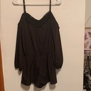 Romper, new- without tags